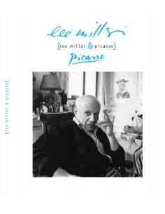 Lee Miller e Picasso
