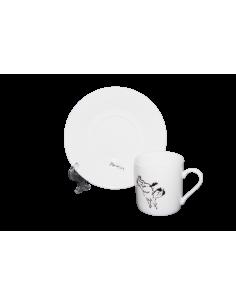 Sem Título - Chávena Café...